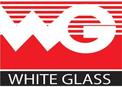 logo White Glass