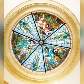 โดม / สกายไลท์ Dome / Skylight