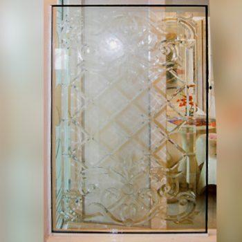 กระจกเจียรนัย BEVEL DECOR GLASS