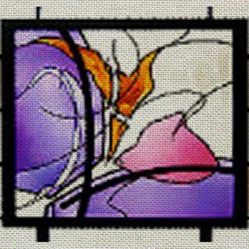 ผ้า พิมพ์ลาย Fabric