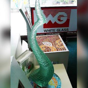 สแตคกลาส Stack Glass