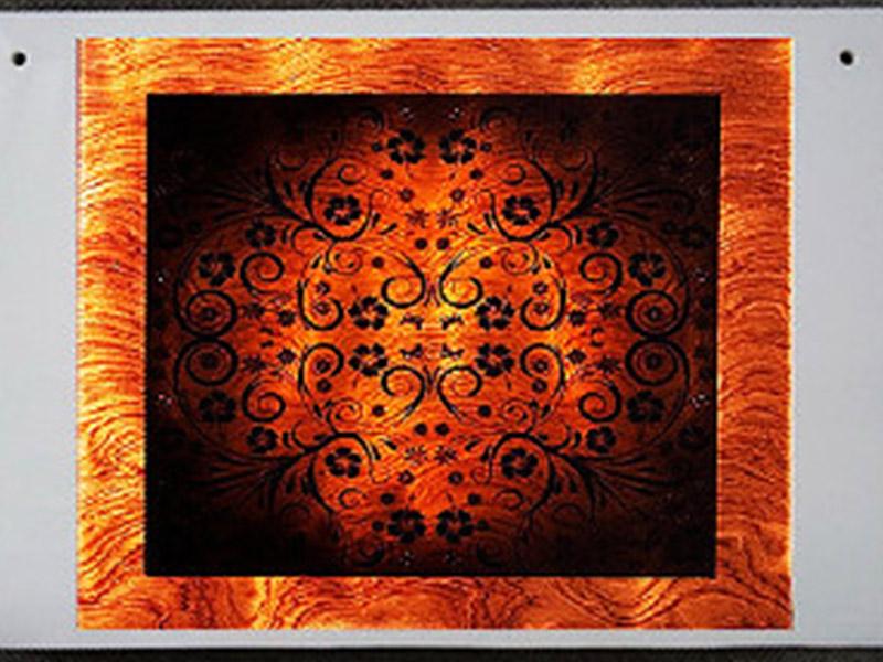 Acrylic อะคริลิก – ลิค สังเคราะห์ พิมพ์ลาย